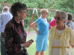 Linda Johnson Campbell/Donna Terry Skeens/Margaret Stephens Walters